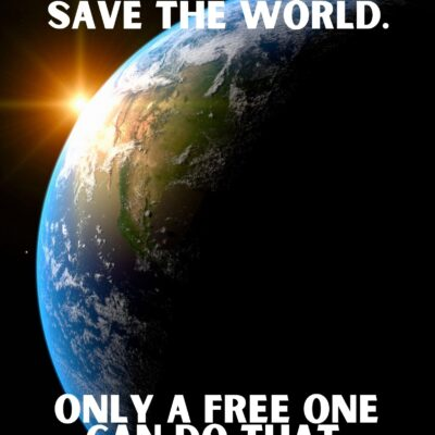 A Covid-19 Vaccine Won't Save The World.