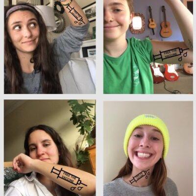 FTV Tattoos