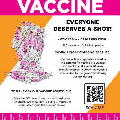 Missing Vaccine