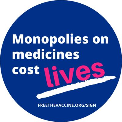 Monopolies on Meds