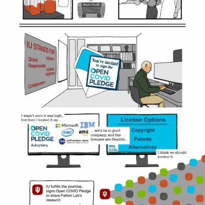 Open Covid Comic – Patton Lab