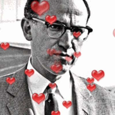 GIFted – How Jonas Salk solved (another) pandemic