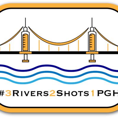 #3Rivers2Shots1PGH